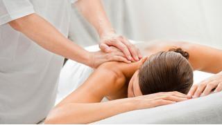 Массажи в спa-центре «Эталон»! Классический общий массаж, антицеллюлитный, лимфодренажный или спортивный на выбор!