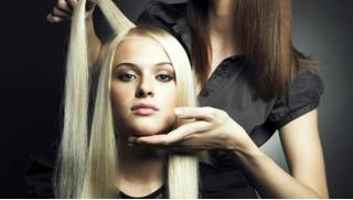 Стрижка, 3D-окрашивание,  ламинирование, биозавивка, мелирование, «Ботокс для волос» в салоне «Особое место»!
