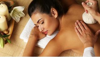 Тайский массаж в Москве акции! Тайский или расслабляющий oil-массаж, тайские массажные программы в spa-салоне «Сэн Тай»!