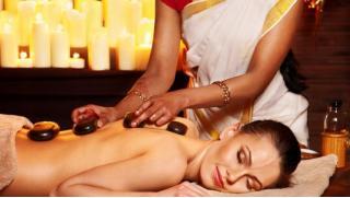 Спа – это наслаждение! Спа-программы для одного или двоих в студии массажа «Золотые руки» со скидкой до 71%!