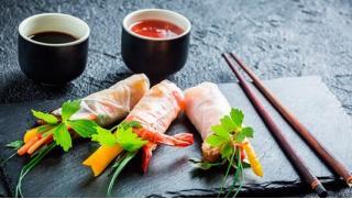 Тайский ресторан Baan Thai в Москве! Скидка 50% на блюда и напитки для одного или компании до 8 человек