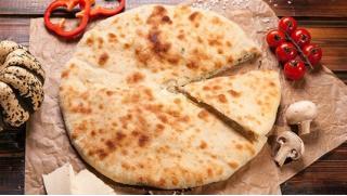 Пекарня пицца доставка! Горячие осетинские пироги и итальянская пицца с доставкой от пекарни «Табу»! Скидка 70%!