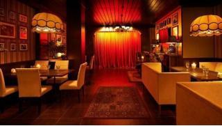 Купон ресторан Москва! Скидка 50% на любые блюда и напитки в ресторане бакинской кухни «СимСити Home»!