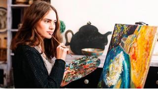 Мастер-классы по рисованию от студии Август-Арт! «Рисуем за 3 часа» или Point-to-Point для одного или двоих! Скидка до 75%!
