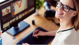 Сайт скидок и купонов! Онлайн-курсы «Adobe Photoshop с нуля до профессионала» или «Adobe Illustrator с нуля до профессионала»!