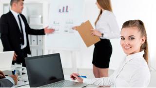 Учим в любое время! Event-менеджер, Топ-менеджер, Менеджер по продажам, Трафик-Менеджер, HR Менеджер!