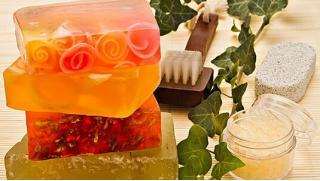 Делаем сами! Скидка 62% на мастер-классы по изготовлению мыла, премиум-крема для рук и бальзама для губ, свечеварению!