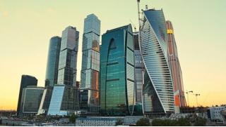 А это что-то новое! Романтическое свидание или ночь для двоих в «Москва-Сити» на 59 этаже башни «Империя» от компании City Event Group!