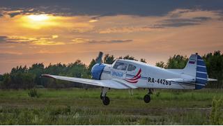 Полеты по купонам! Мастер-класс по пилотированию, пилотаж или полет по экскурсионному маршруту от аэроклуба Fly-zone!