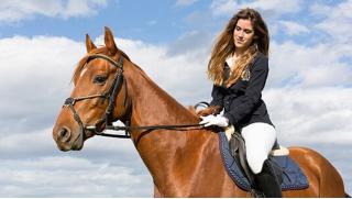 Купоны наше всё! Конная прогулка для начинающего без опыта езды верхом или романтическая прогулка на лошадях для двоих!