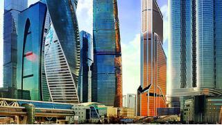 Легенда Москвы! Экскурсия для детей и взрослых «Знакомство с небоскребами Москва Сити»! А еще сладкие угощения!
