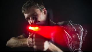 День игры в пейнтбол или лазертаг в клубе активного отдыха Pro-kvad со скидкой до 74%