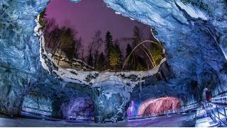 Автобусная экскурсия от туристической фирмы «Хохлома Тур»! 2-дневный тур «Карельские выходные, Рускеала и Сортавала»!