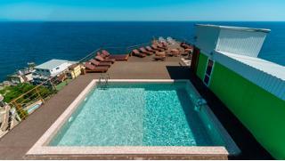 Отдых для двоих в семейном отеле «Флора» в Алуште! Завтраки, бассейн, ежедневная уборка и многое другое! Скидка 40%!