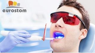 Ультразвуковая чистка зубов, чистка зубов с помощью системы Air Flow или профессиональная комплексная гигиена полости рта на выбор!