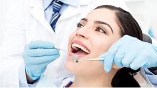Центр Raufberg! Установка циркониевой коронки и имплантатов, отбеливание и чистка зубов, лечение кариеса и не только!