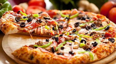 Как заказать пиццу или осетинские пироги по купону от Tavernafood