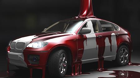 Покраска автомобиля в техцентре Tiar-service со скидкой 85%